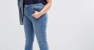 quần cho người béo bụng có đùi và mông to
