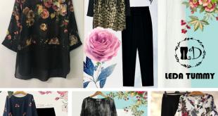mua quần áo cho mẹ trung tuổi