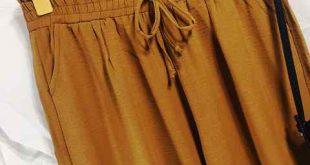 quần dài mặc mùa hè