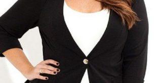áo vest nữ cho người béo